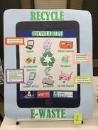 e-waste poster winner