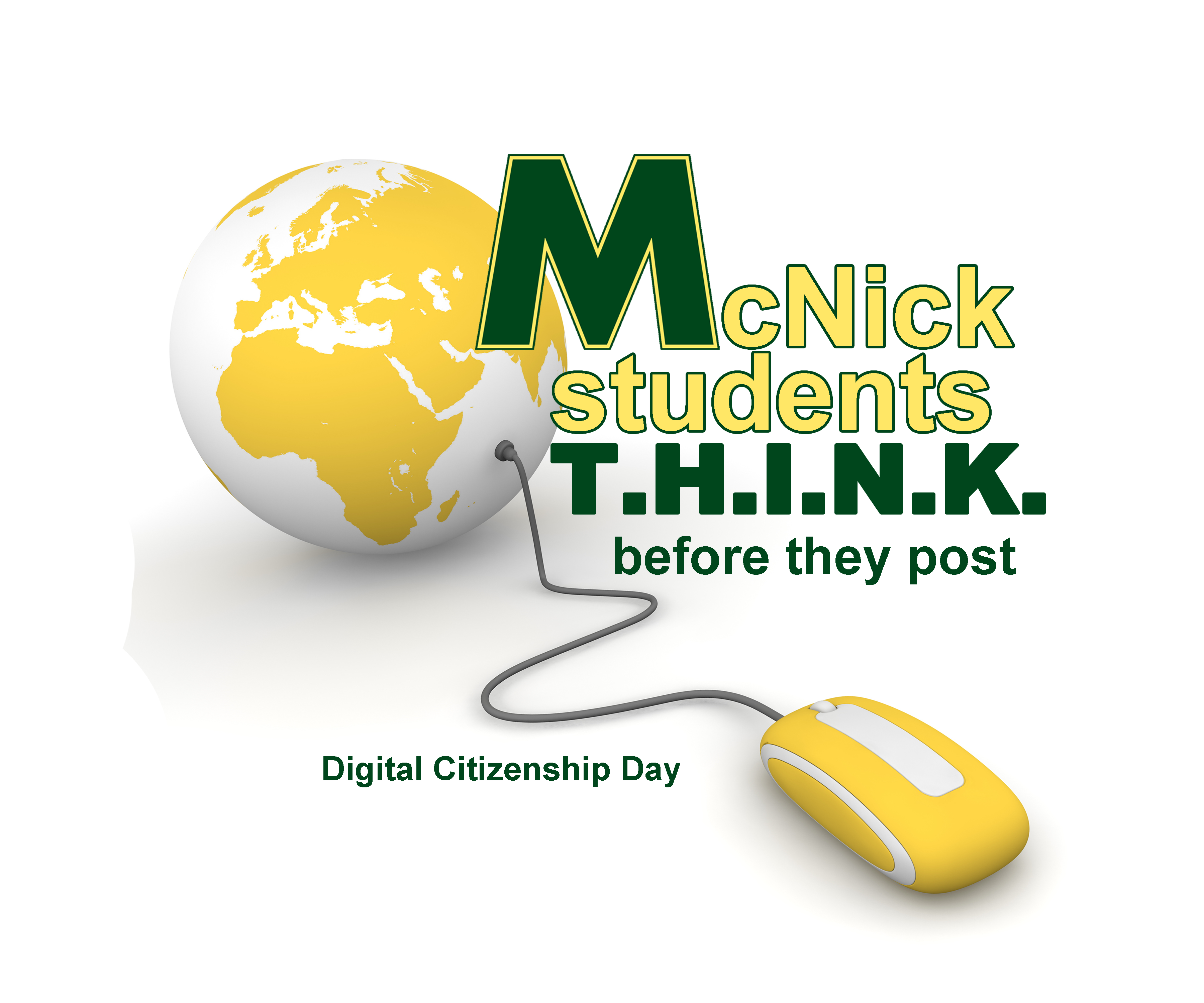 Citizenship: #DigCit Day Reflections