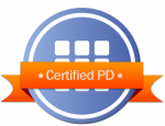 SymbalooEDU PD Certified