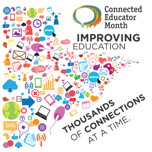 connected educators month 2014